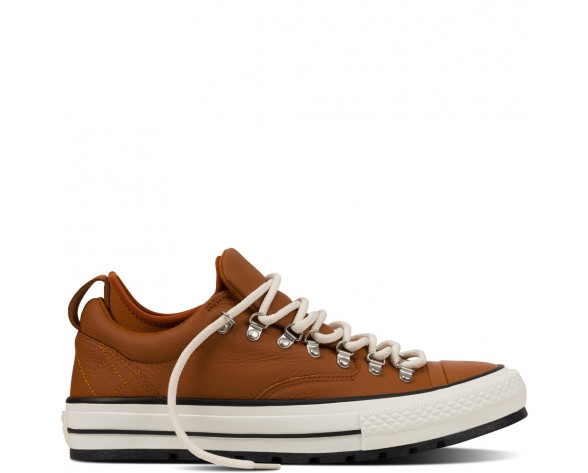 Zapatillas Converse para mujer chuck taylor all star descent quilted antique sepia_158
