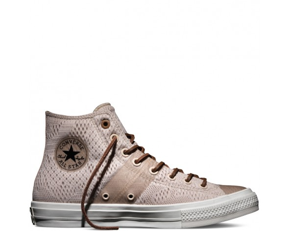 Zapatillas Converse para hombre chuck ii engineerojo mesh shifting sand/rubber/egret_009