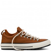 Zapatillas Converse para mujer chuck taylor all star descent quilted antique sepia_157