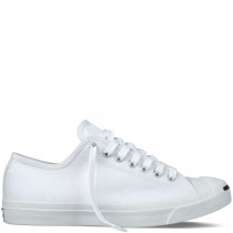 Zapatillas Converse para mujer jack purcell classic colors blanco_033