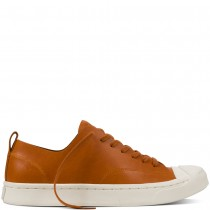 Zapatillas Converse para mujer jack purcell m-series antique sepia_037