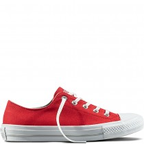 Zapatillas Converse para mujer chuck taylor all star gemma ruby/mouse/blanco_069