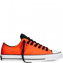 Zapatillas Converse para hombre cons ctas pro ripstop my van is on fire/negero/blanco_008