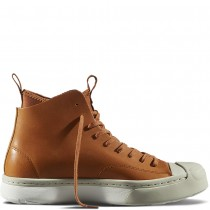 Zapatillas Converse para hombre jack purcell s-series boot antique sepia_032