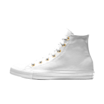 Zapatillas Converse Unisex chuck taylor premium leather blanco_035