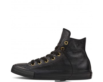 Zapatillas Converse para mujer chuck taylor all star leather negero_188