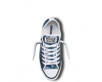 Zapatillas Converse para mujer chuck taylor all star holiday party gunmetal/blanco/negero_181
