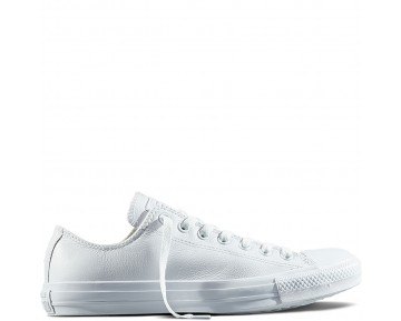 Zapatillas Converse para mujer chuck taylor all star leather blanco_185