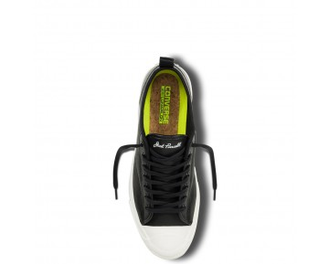 Zapatillas Converse para mujer jack purcell m-series negero/egret_038
