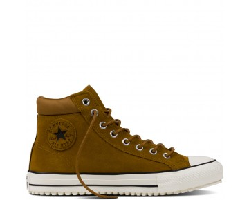 Zapatillas Converse para mujer chuck taylor all star converse pc antiqued/egret/negero_008