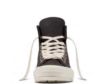 Zapatillas Converse para mujer chuck taylor all star street hiker almost negero/egret/ash grey_212