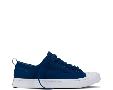 Zapatillas Converse para mujer jack purcell m-series midnight hour/blanco_036