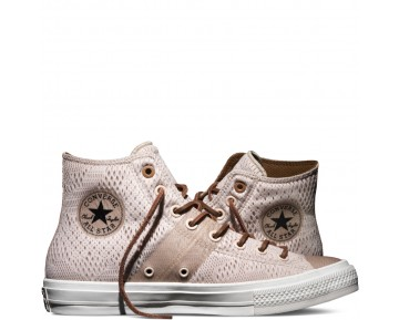 Zapatillas Converse para mujer chuck ii engineerojo mesh shifting sand/rubber/egret_008