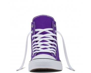 Zapatillas Converse para mujer chuck taylor all star fresh electric purple_057
