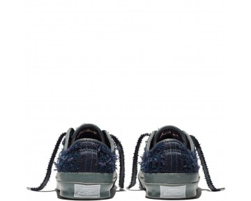 Zapatillas Converse para mujer jack purcell signature bunney navy/nightsky/navy_017