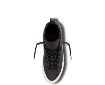 Zapatillas Converse para hombre chuck ii shield canvas almost negero_004
