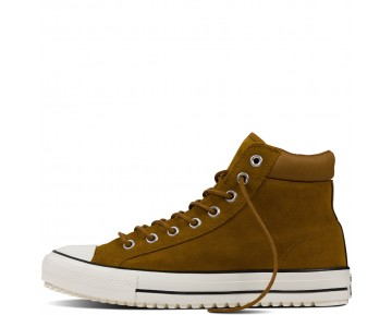 Zapatillas Converse para hombre chuck taylor all star converse pc antiqued/egret/negero_009