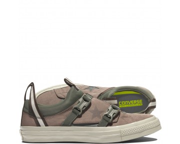 Zapatillas Converse para hombre cons one star tech dusty olive_015