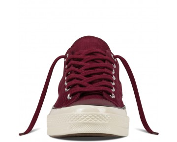 Zapatillas Converse para hombre chuck taylor all star '70 deep bordeaux_011
