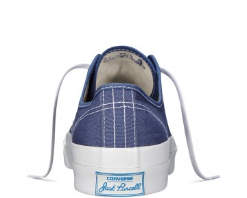 Zapatillas Converse para hombre jack purcell signature true navy_016