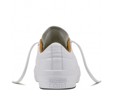 Zapatillas Converse para hombre cons one star leather blanco/sand dune/blanco_018