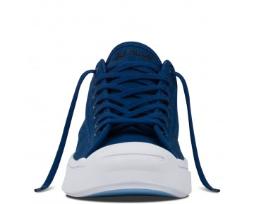 Zapatillas Converse para hombre jack purcell m-series midnight hour/blanco_006