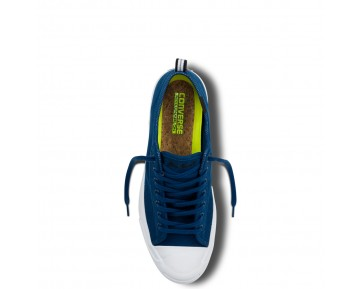 Zapatillas Converse para hombre jack purcell m-series midnight hour/blanco_007