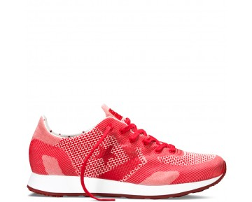 Zapatillas Converse para hombre cons engineerojo canvas auckland racer rojo/blanco_013