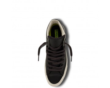 Zapatillas Converse para hombre chuck ii mesh negro leather almost negero_024
