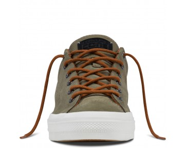 Zapatillas Converse para hombre cons star player suede jute/antique sepia/egret_051