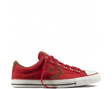 Zapatillas Converse para hombre cons star player back alley brick/chocolate_045